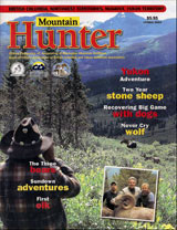 Mountain Hunter Spring 2007